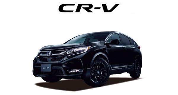 CR-V e:HEV